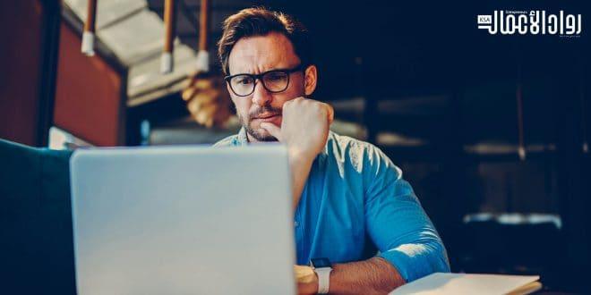 التغلب على قلق رواد الأعمال