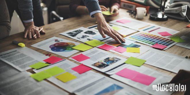 سر الحفاظ على الإبداع بين الموظفين
