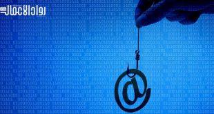 ما هو التصيد الإلكتروني