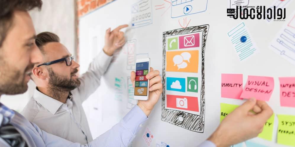 كيفية تنمية الشركة الناشئة