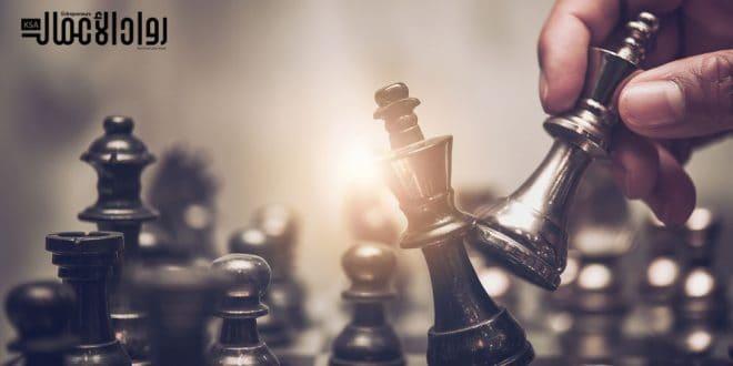 قواعد المنافسة في الألفية الجديدة