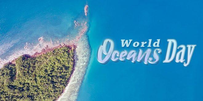 اليوم العالمي للمحيطات