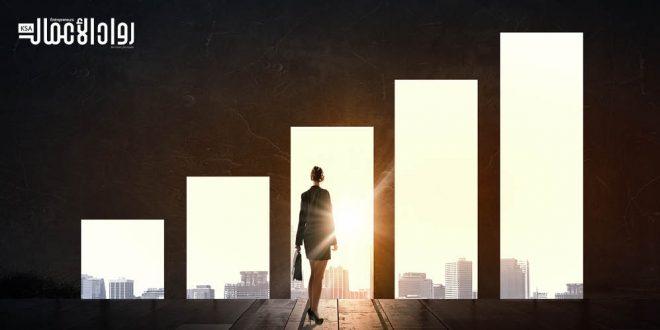 كيف تزيد مبيعاتك في خطوات؟