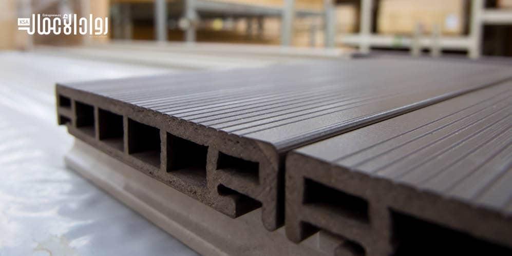 دراسة جدوى مشروع صناعة الخشب البلاستيكي مجلة رواد الأعمال