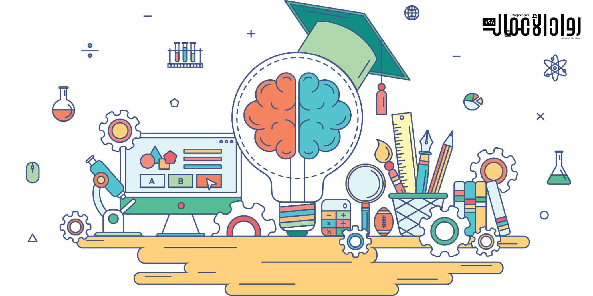 الإدارة بين العلم والتطبيق