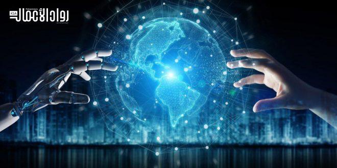 الذكاء الاصطناعي خلال وباء كورونا