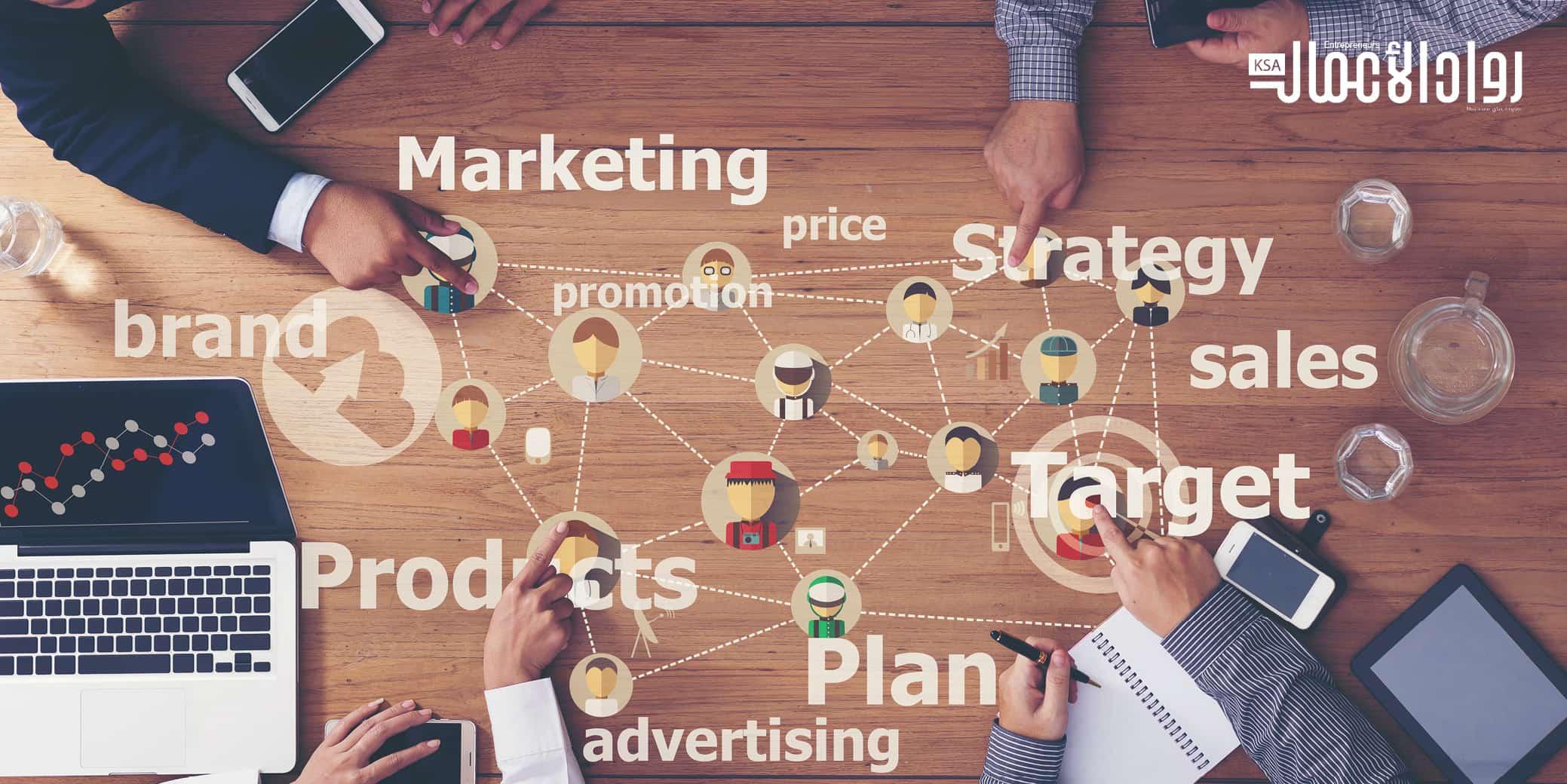 خطوات لنجاح الحملات الإعلانية