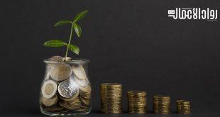 أنواع التمويل