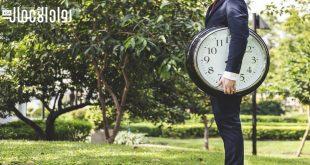 استراتيجيات تنظيم الوقت