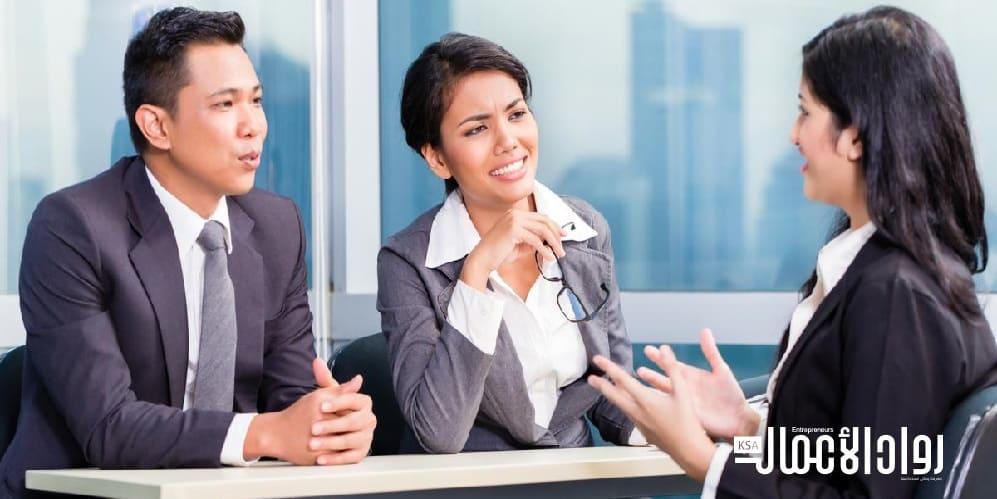 كيف تجتاز المقابلة الشخصية