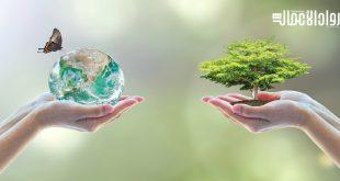 البيئة والإنسان
