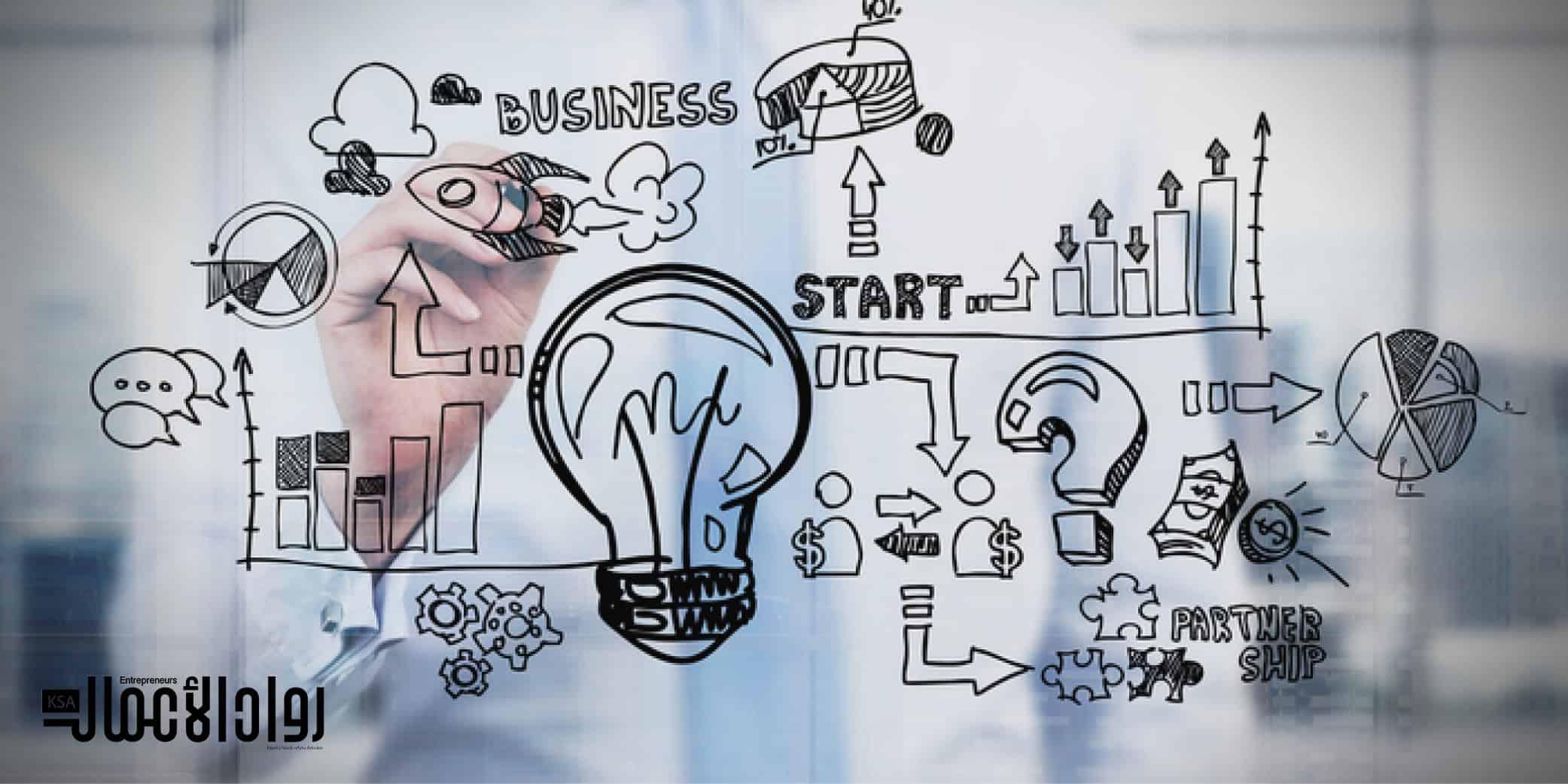 رائد الأعمال الرقمي