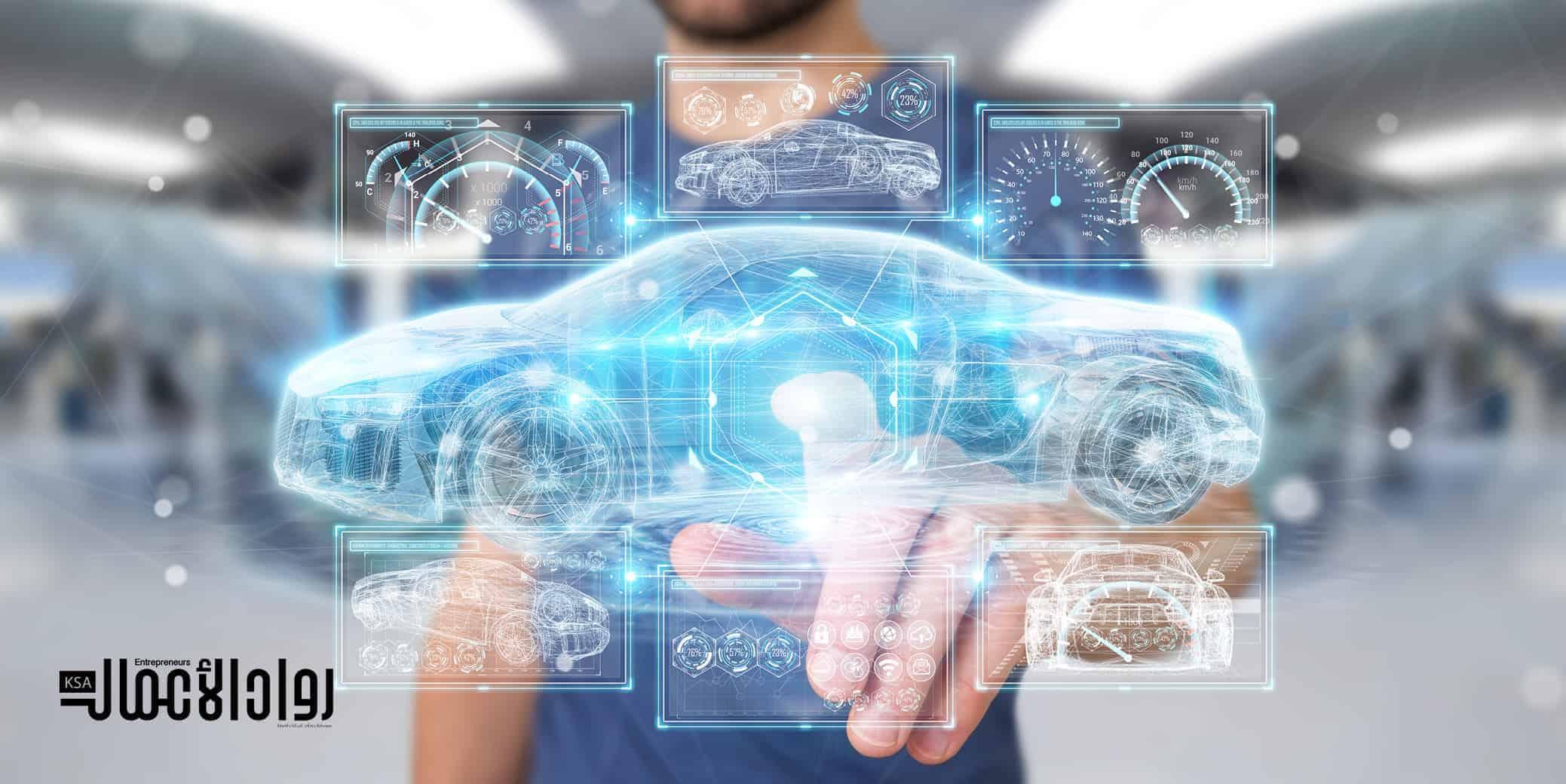مواصفات أشهر السيارات الكهربائية