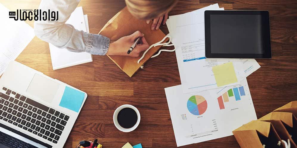 أنواع نماذج الأعمال التجارية