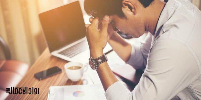 إدارة ضغط العمل والتغلب عليه