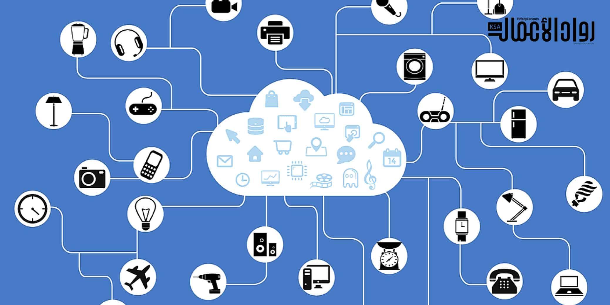 كيف يؤثر إنترنت الأشياء في الصناعات