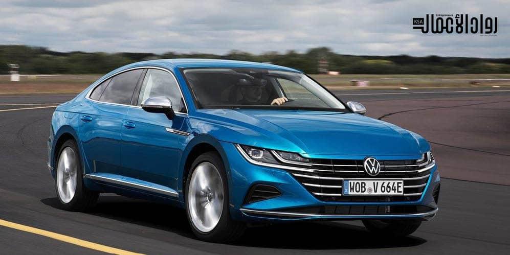 السيارات الكهربائية 2021