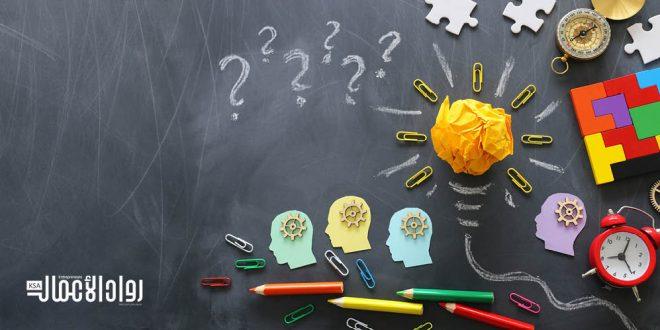 الفرق بين الإبداع والابتكار في نقاط