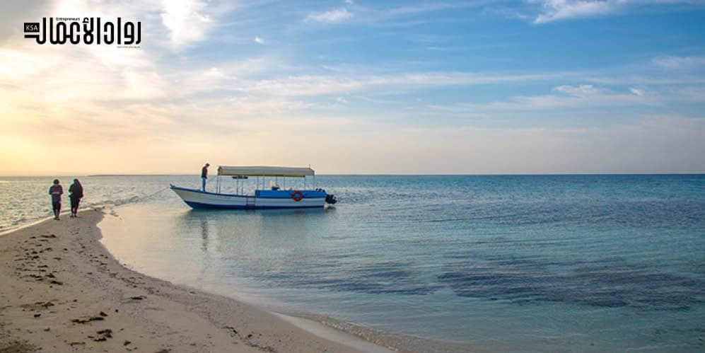السياحة في أملج