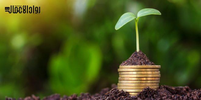 ريادة الأعمال الزراعية