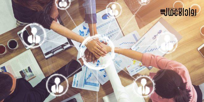 6 طرق ذكية للتعامل مع فريق العمل الصغير