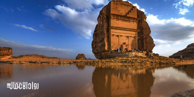 السياحة السعودية.. مزيج مقومات وثراء ضخم