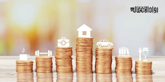خطوات تمويل الأعمال