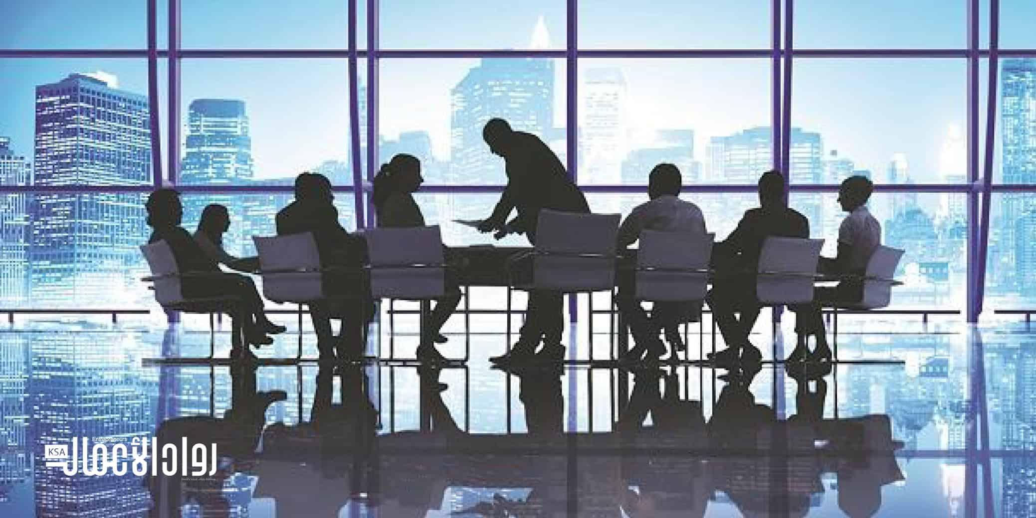 التخطيط لنجاح الشركات العائلية