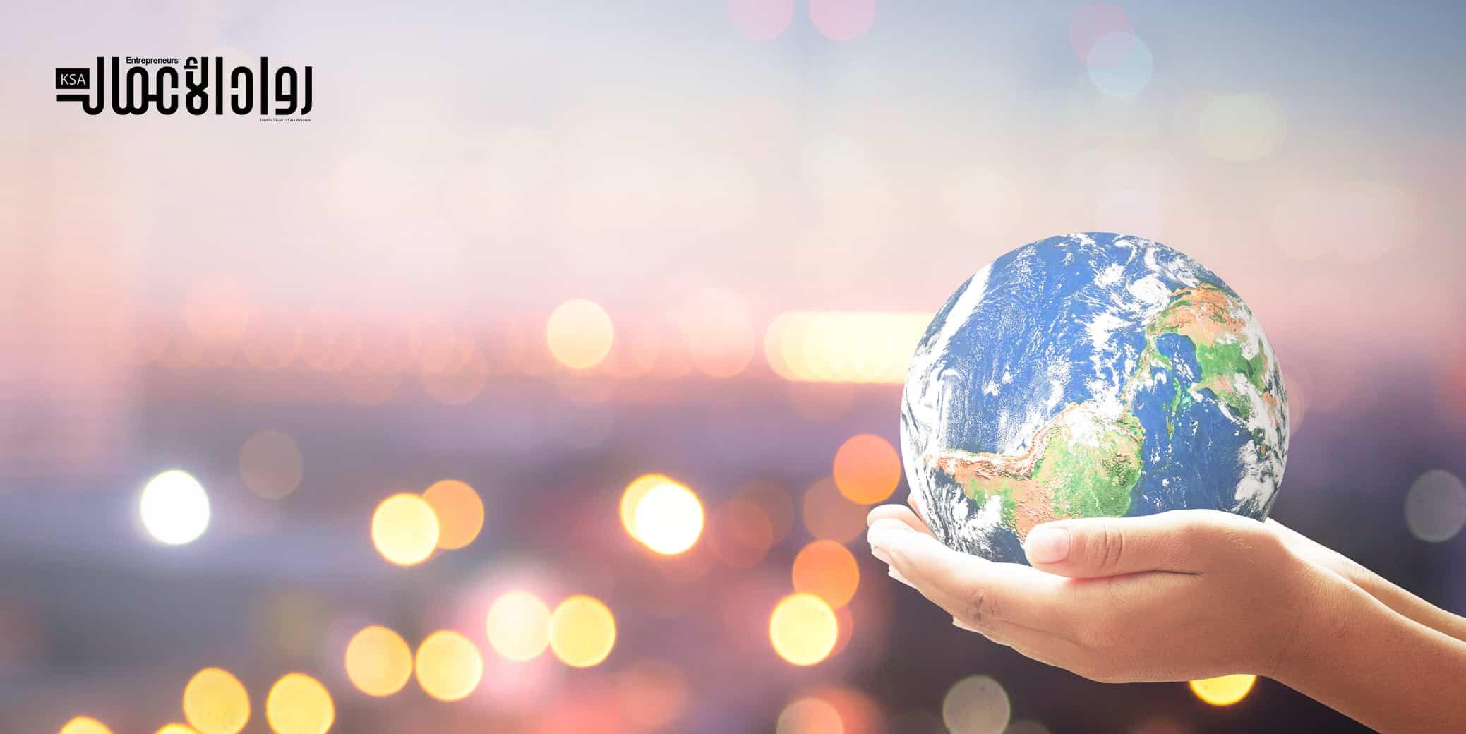 استدامة الشركات
