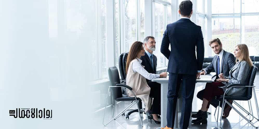 أهمية ريادة الأعمال