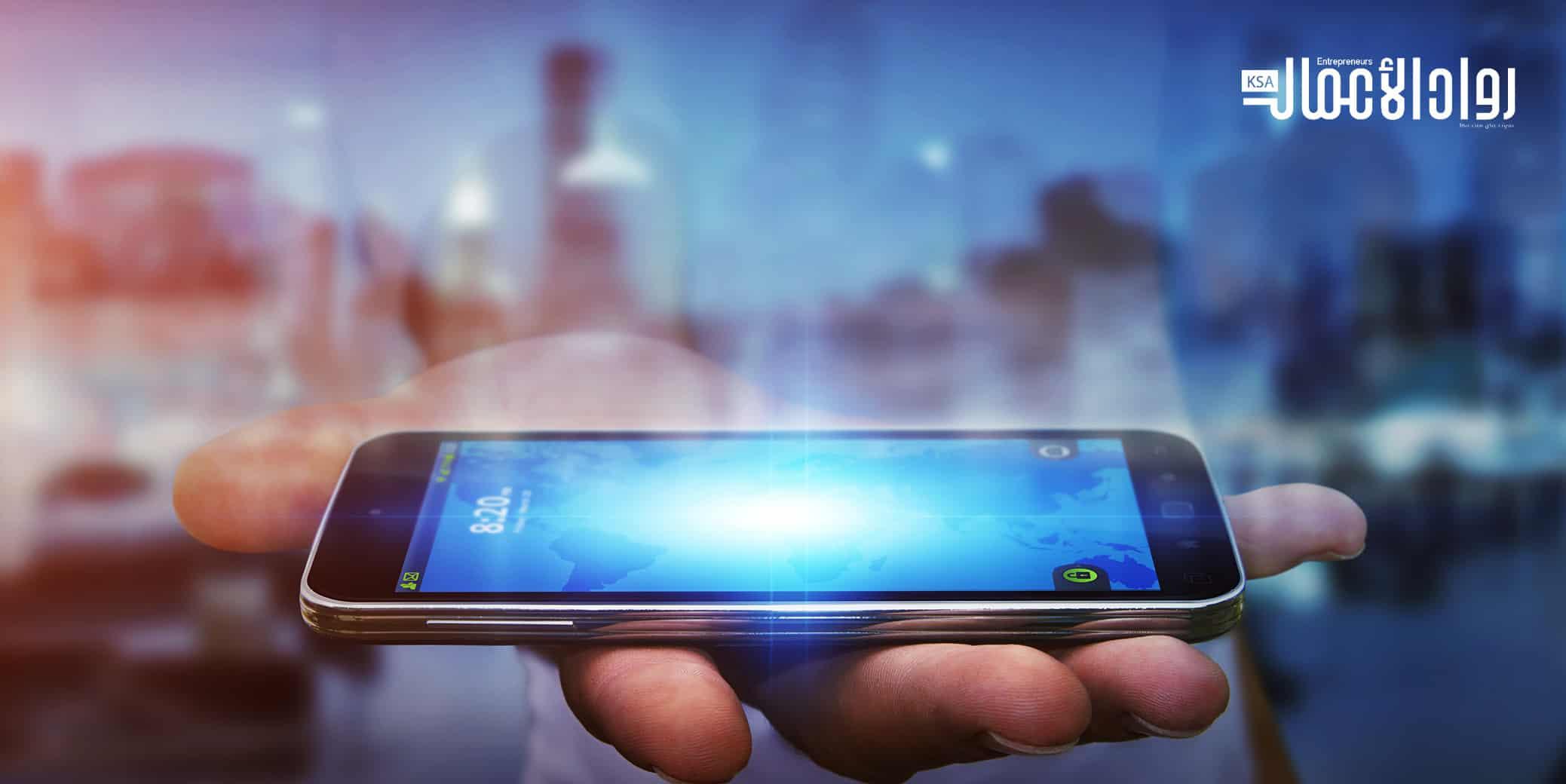 مميزات أحدث الهواتف الذكية