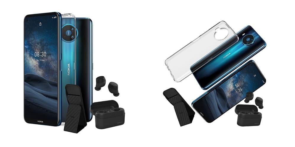 إطلاق هاتف Nokia 8.3 المدعوم بشبكة الجيل الخامس في المملكة