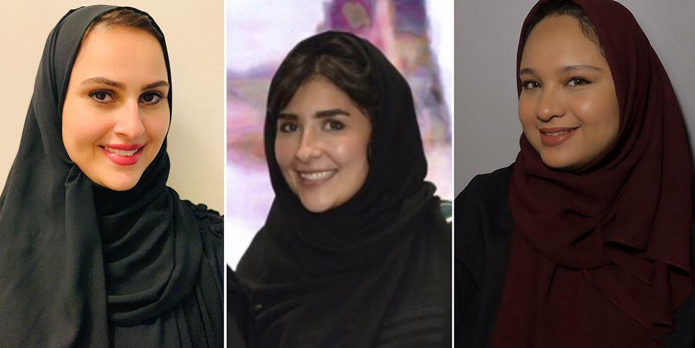 """3 نماذج لسعوديات نجحن في إدارة أزمة جائحة """"كورونا"""" بكفاءة"""