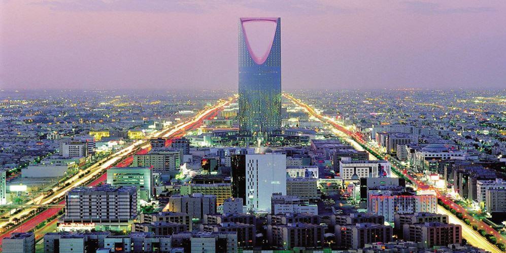 الرياض خامس أذكى مدينة بين عواصم مجموعة العشرين