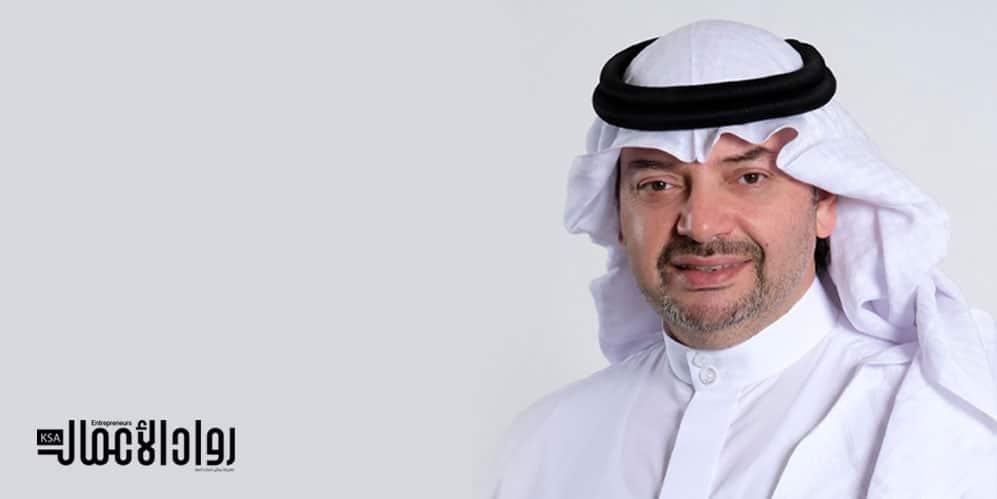 مدير الخطوط السعودية: نعتز بالماضي ونفخر بالحاضر الزاهر والعهد الميمون لخادم الحرمين الشريفين