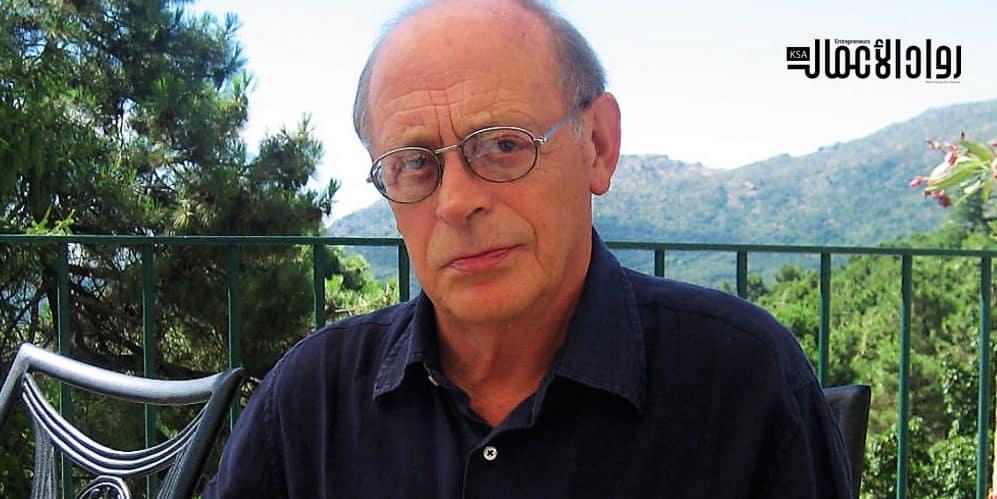 أنطونيو تابوكي.. الدفاع عن الحق والإنسان