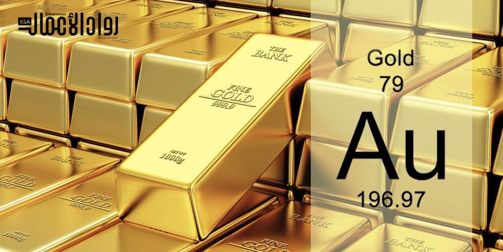 سعر الذهب في المملكة اليوم الأحد 25 أكتوبر 2020