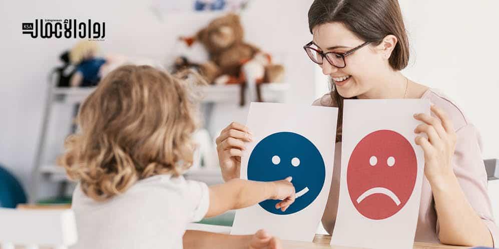 أفكار مشاريع لخدمة الأطفال