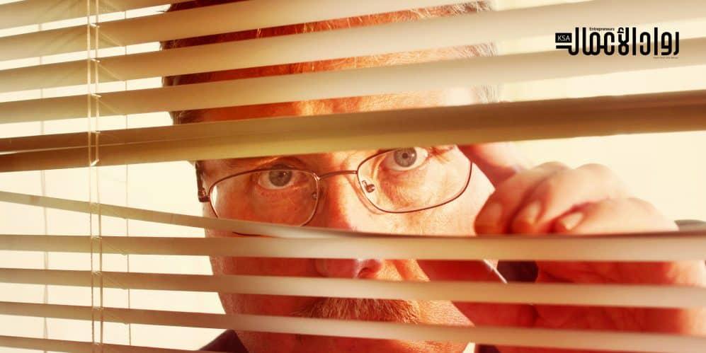 الفرق بين التجسس على الموظفين ومتابعة أدائهم