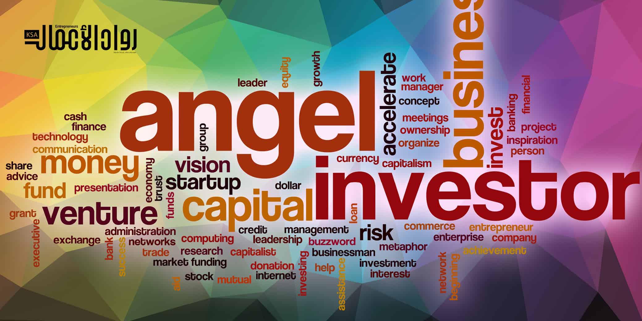 مخاطر الاستثمار الملائكي