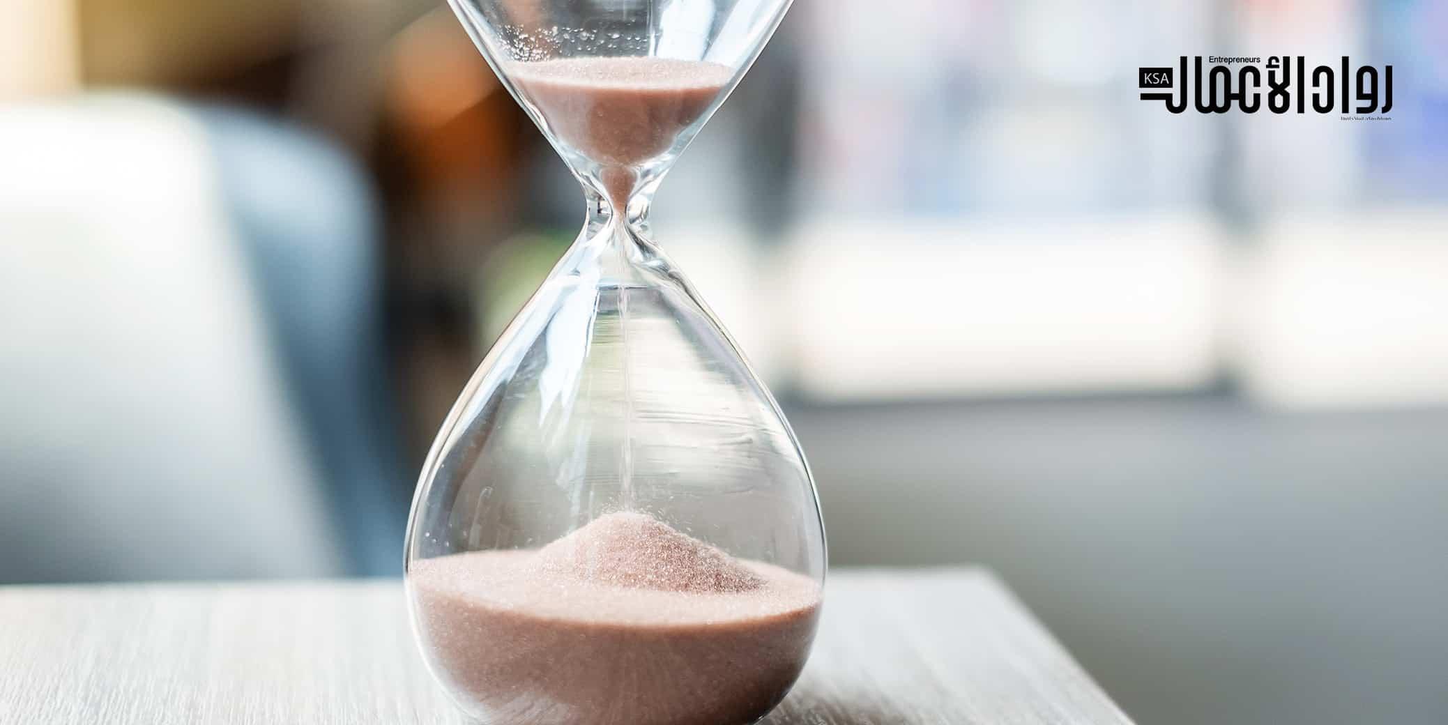 20 مقولة عن الوقت