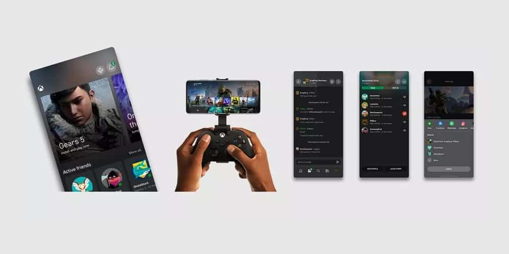 مايكروسوفت تتيح Xbox one لنظام أندرويد مجانًا