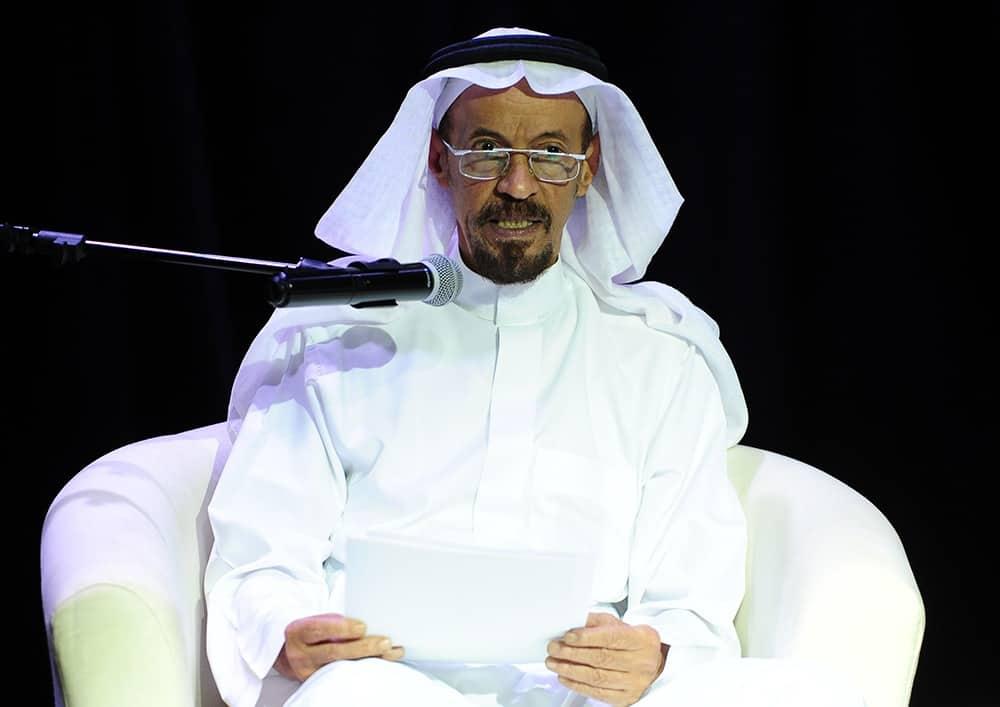 نماذج الرواية السعودية