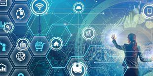 تعزيز البنية الرقمية