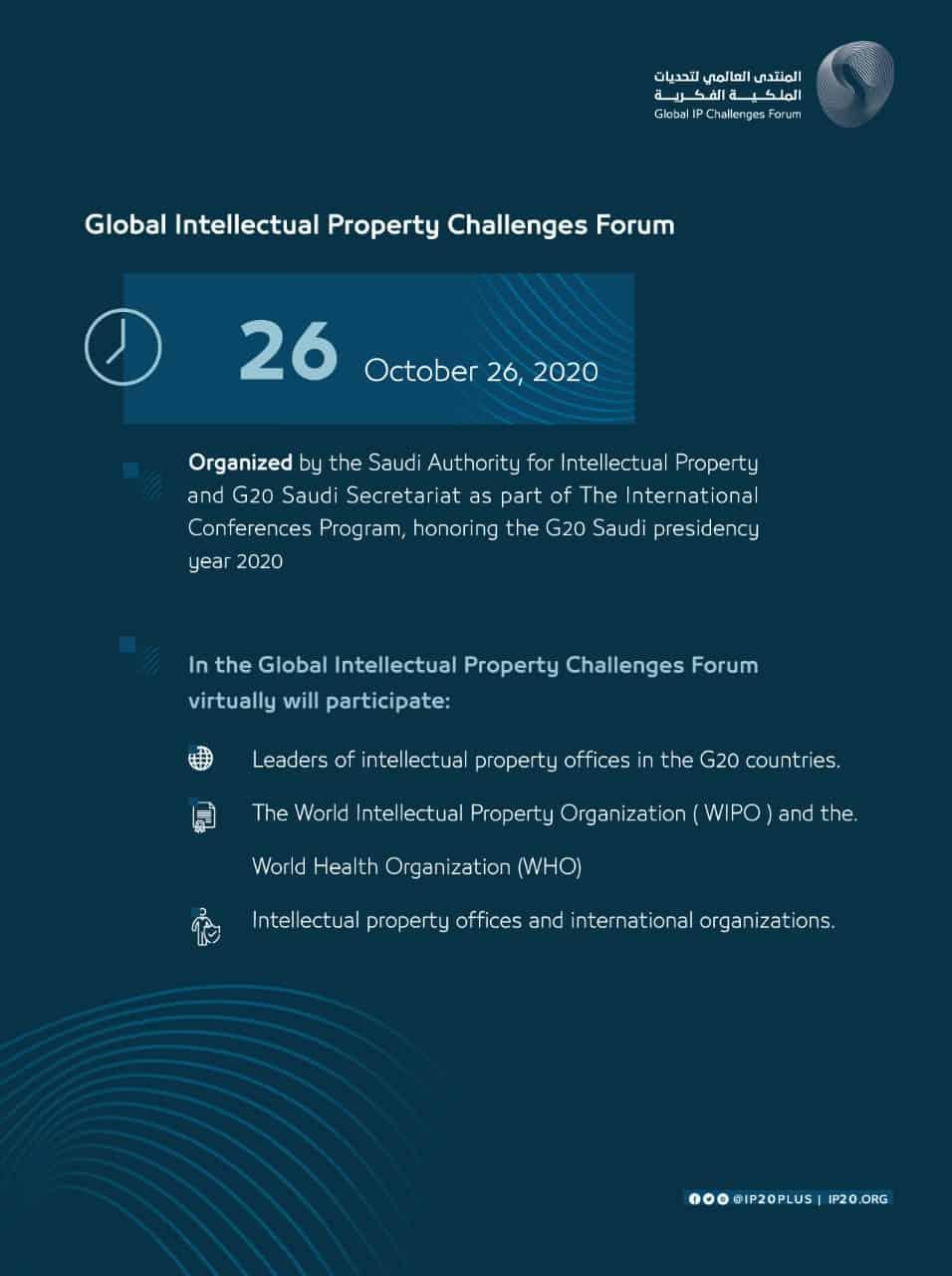 تحديات الملكية الفكرية