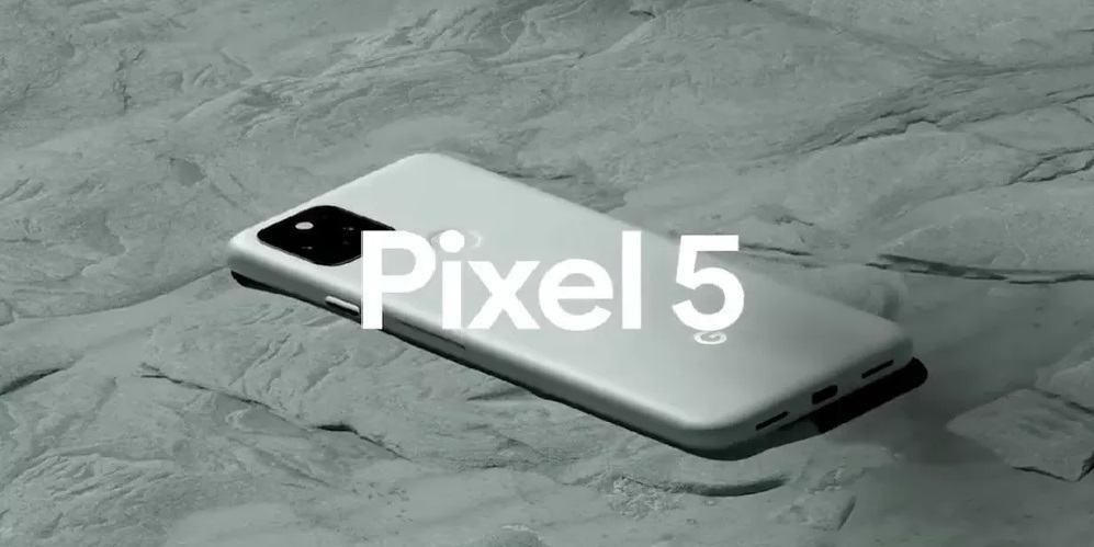 Pixel 5.. هاتف جوجل الأغلى لدعم شبكات الجيل الخامس