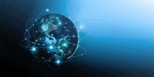 التنافسية الرقمية العالمية