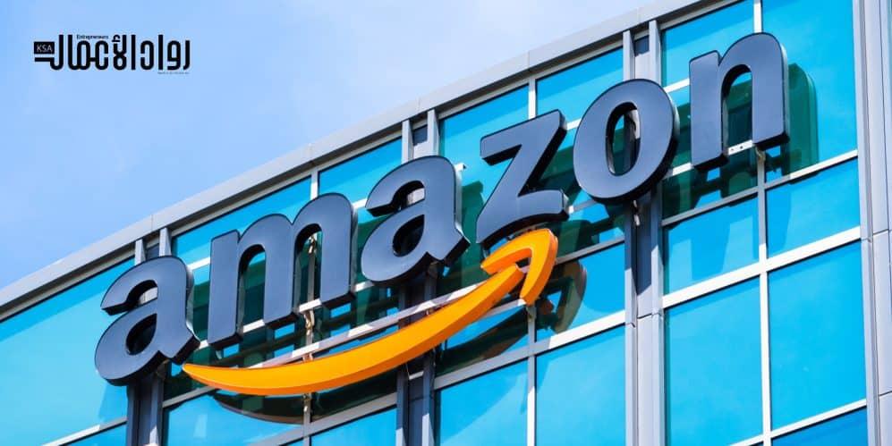 استراتيجيات نجاح أمازون.. ماذا نتعلم من كبار الشركات؟