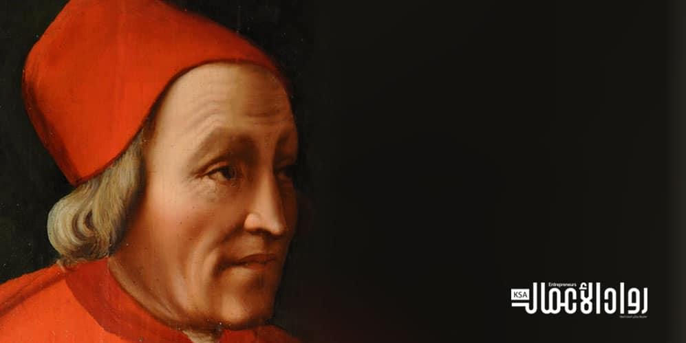 مارسيليو فيسينو.. الرجل الذي اقتفى أثر أفلاطون
