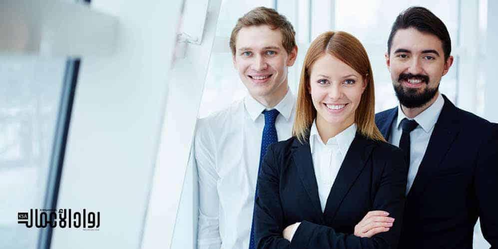 التواصل الجيد مع الموظفين